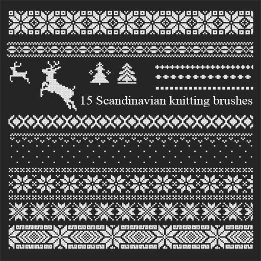 Ugly?) X-Mas Sweater | Trendy Templates