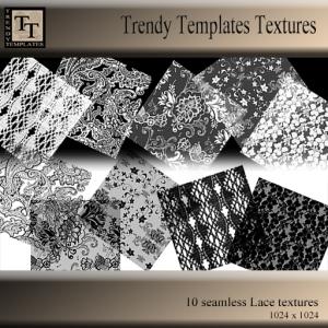 Promo TT Textures - Lace 01