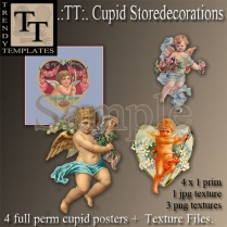 Vendor Cupids