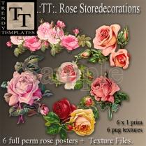 Vendor Roses