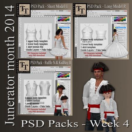 Promo PSD 2014 June 4
