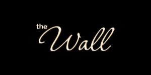 The Wall Logo