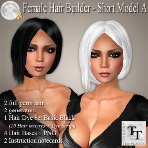 PROMO Short Model A_s