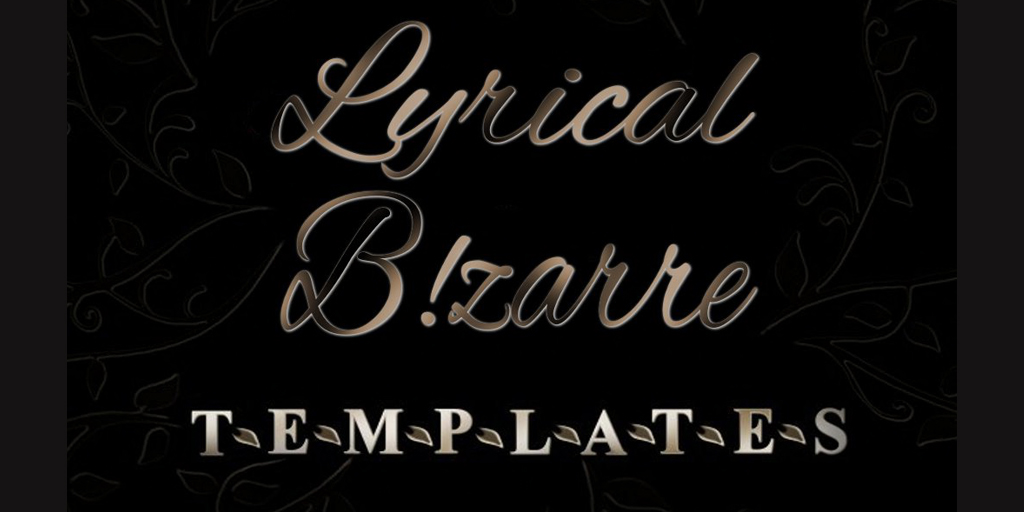 Lyrical B!zarre
