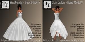 Basic models 7-8